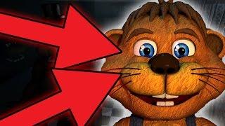 getlinkyoutube.com-FNAF World - Scott's Five Nights at Freddy's Secrets