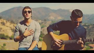 getlinkyoutube.com-Jake Miller - Me And You (Acoustic Music Video)