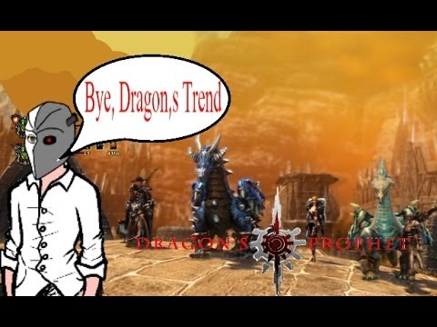 LP Dragon's Prophet Toghether ¦ 63 Bye Dragon,s Trend