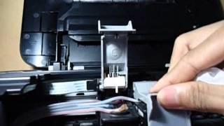 getlinkyoutube.com-Cara membersihkan printer dengan mudah dan cepat
