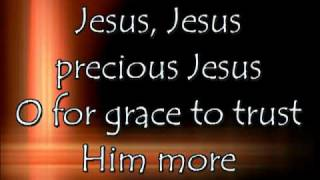 getlinkyoutube.com-TIS SO SWEET TO TRUST IN JESUS