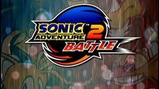 getlinkyoutube.com-Gamecube Longplay [001] Sonic Adventure 2: Battle (Hero Story) (A)
