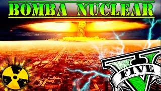 getlinkyoutube.com-BOMBA NUCLEAR EN LOS SANTOS !!! SUPER MEGA EXPLOSION INCREIBLE !!! GTA 5 MOD Makiman131