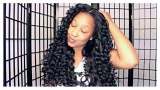 getlinkyoutube.com-Curls laid like Teyana Taylor with Her Hair Company