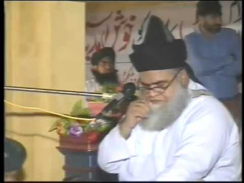 ALLAMA SAEED AHMED ASAD {SAWALAT KE JAWABAT} PART 14