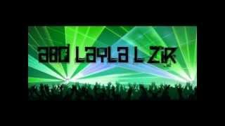 getlinkyoutube.com-ABOU LAYLA LZIR - 3aZiZi lMosSTAme3 - DISS 4 BASBOUS