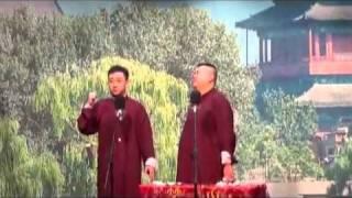 getlinkyoutube.com-王自健 张伯鑫 回应拜师侯耀华 Part 1
