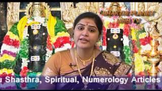 getlinkyoutube.com-Lord Ganesha Worship | விநாயகர் வழிபாடு