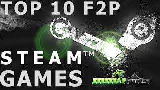 getlinkyoutube.com-Top Ten Free to Play Steam Games (2015)