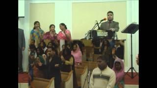 getlinkyoutube.com-Christian song Saraphimo ki Toli-Subhash Gill in New York