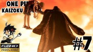 getlinkyoutube.com-Onepiece Kaizoku Musou Full HD [Pt7] : ความพ่ายแพ้ ต่อเจ็ดเทพโจรสลัด