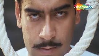 The Legend Of Bhagat Singh (HD) - Hindi Full Movie in 15 mins - Ajay Devgan - Amrita Rao