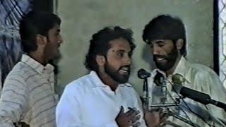 getlinkyoutube.com-Zakir Syed Mukhtar Hussain Shah of Qataal Pur   Dhudial, Chakwal   05/04/1997