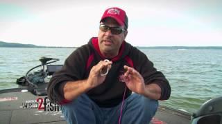 Mark Zona's Favorite Bass Fishing Knot