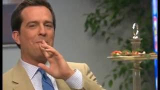 getlinkyoutube.com-The Office - Season 4 Bloopers