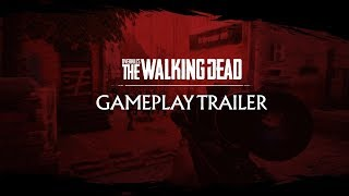 OVERKILL's The Walking Dead - Játékmenet Trailer