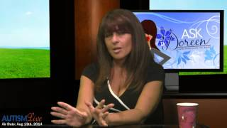 Autism Live with Dr. Doreen