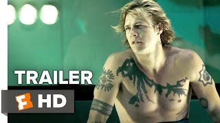 getlinkyoutube.com-Point Break Official Trailer #2 (2015) - Teresa Palmer, Luke Bracey Movie HD