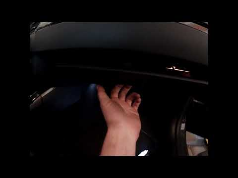 BMW 3er E90, Ремонт печки