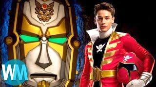 Top 10 Worst Power Rangers Characters