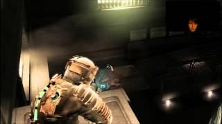 getlinkyoutube.com-Nocne zagrajmy w Dead Space #5 - Siła grawitacji - masowy mord! + KAMERKA ;)