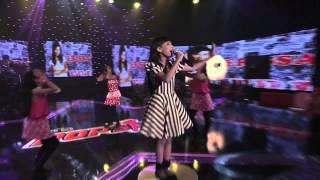 getlinkyoutube.com-Konsert Kemuncak Ceria Popstar 2: Erissa - Seindah Biasa (Dato Siti Nurhaliza)