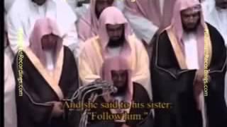 getlinkyoutube.com-انظر ماذا حدث للشيخ سعود الشريم...يا الله