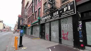 ^MuniNYC - Canal Street & Broadway (Chinatown/Little Italy, Manhattan 10013)