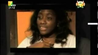 getlinkyoutube.com-Fanta Ouattara parle de son père