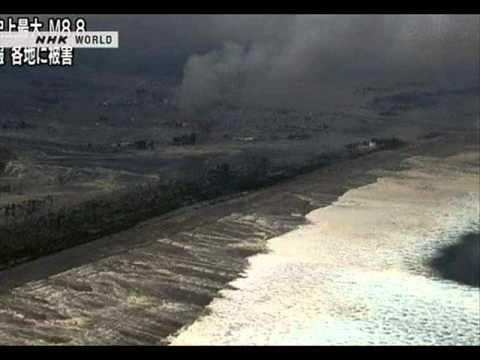 Tsunami Japan 2011! --EdhBMLh0rs