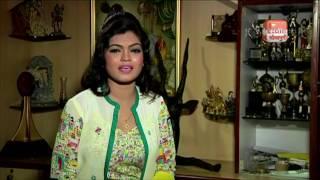getlinkyoutube.com-Nisha Dubey ! Baatein Ankahee ! Full Episode ! Sangeet Bhojprui