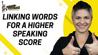 getlinkyoutube.com-IELTS Speaking Tips! Linking Words for a Higher Speaking Score