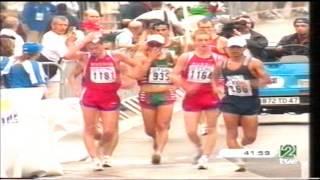 getlinkyoutube.com-Campeonato del mundo París 2003, 20km marcha