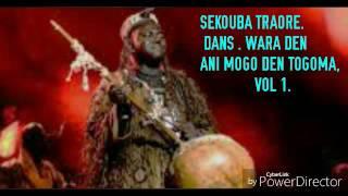 SEKOUBA TRAORE_DANS_WARA DEN ANI MOGO DEN TOGOMA_VOL 1