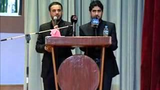 getlinkyoutube.com-مهرجان الناصرية الرادود احمد الساعدي و علي الدلفي.