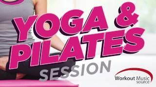 getlinkyoutube.com-Workout Music Source // Yoga and Pilates Session (100 BPM)
