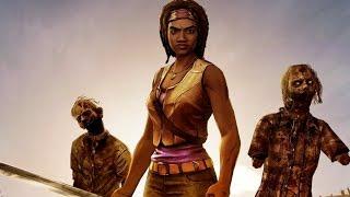 getlinkyoutube.com-The Walking Dead: Michonne Full Season (Telltale Games) 1080p HD