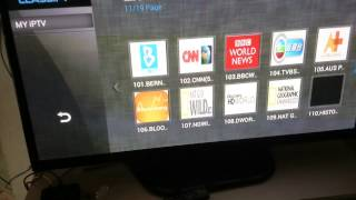 getlinkyoutube.com-My IPTV: 173 Channel termasuk 48 Channel HD
