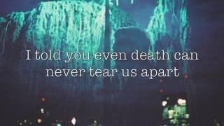 Tedy - Lost & Found (Lyrics)