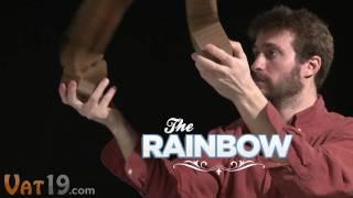 "getlinkyoutube.com-Flexy ""The Cardboard Slinky"" Flexible Cardboard Toy"