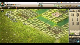 getlinkyoutube.com-Stronghold Kingdoms Tutorial - How to build a castle and defend it.