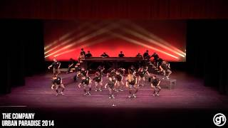 """getlinkyoutube.com-The Company Presents """"Turn Down For What"""" [Closing] 