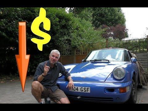 Classic Porsche 964