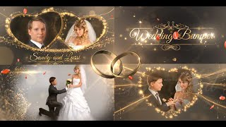 getlinkyoutube.com-Wedding Package ( After Effects Project Files)