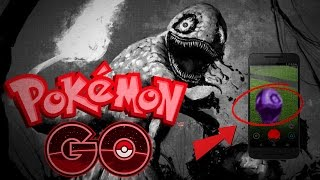 getlinkyoutube.com-Encontré una Aterradora Criatura en Pokemon GO (Creepypasta) | elmundoDKBza