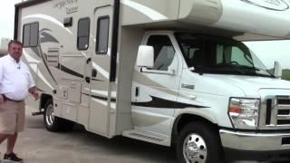 getlinkyoutube.com-New 2015 Coachmen Leprechaun 220 QB Class C Motorhome RV - Holiday World of Houston & Las Cruces