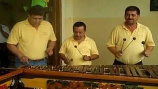 getlinkyoutube.com-Marimba Usula Merengue en Cofradía Cortes Honduras