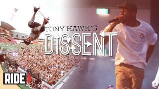 getlinkyoutube.com-Tony Hawk interviews Tyler The Creator of Odd Future - Dissent TV