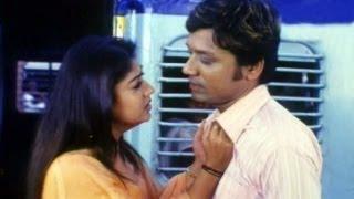 getlinkyoutube.com-Romance - S J Surya, Nayanatara Love Scene
