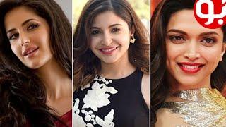 getlinkyoutube.com-8 ممثلات هنديات جميلات حتى من دون ماكياج